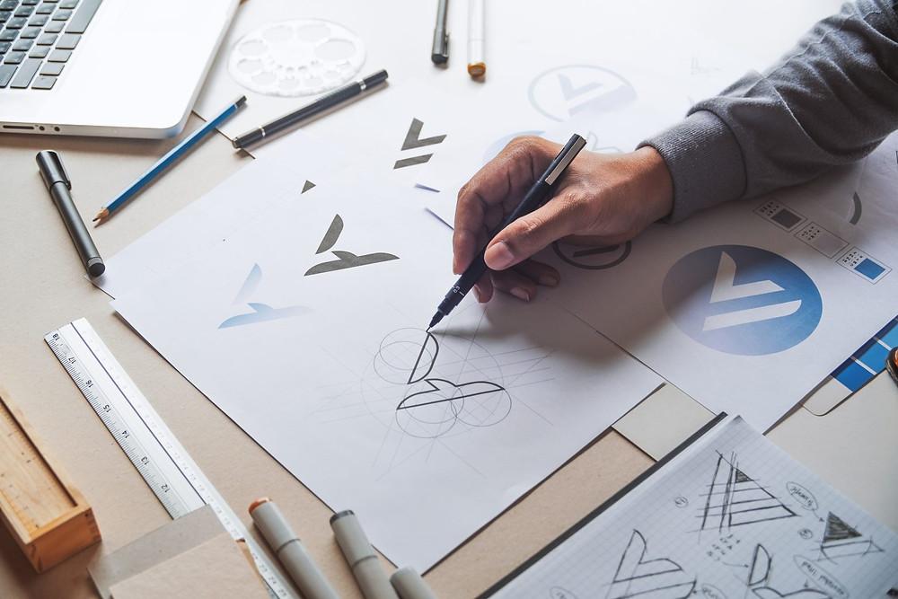 création de logo professionnel