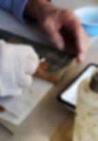 faire appel à une entrepise ou un professionnel pour restaurer un tableau ancien à boulogne billancourt