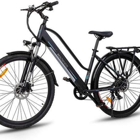 Pourquoi acheter un Vélo Électrique?