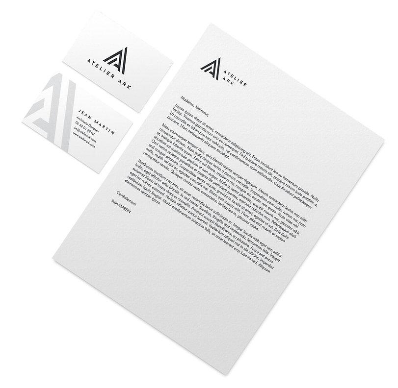 création de logo agence promoovoir