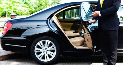 chauffeur privé dans fontainebleau et le département seine et marne 77