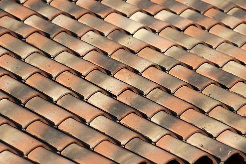 entretien de toiture traditionnelle marseille