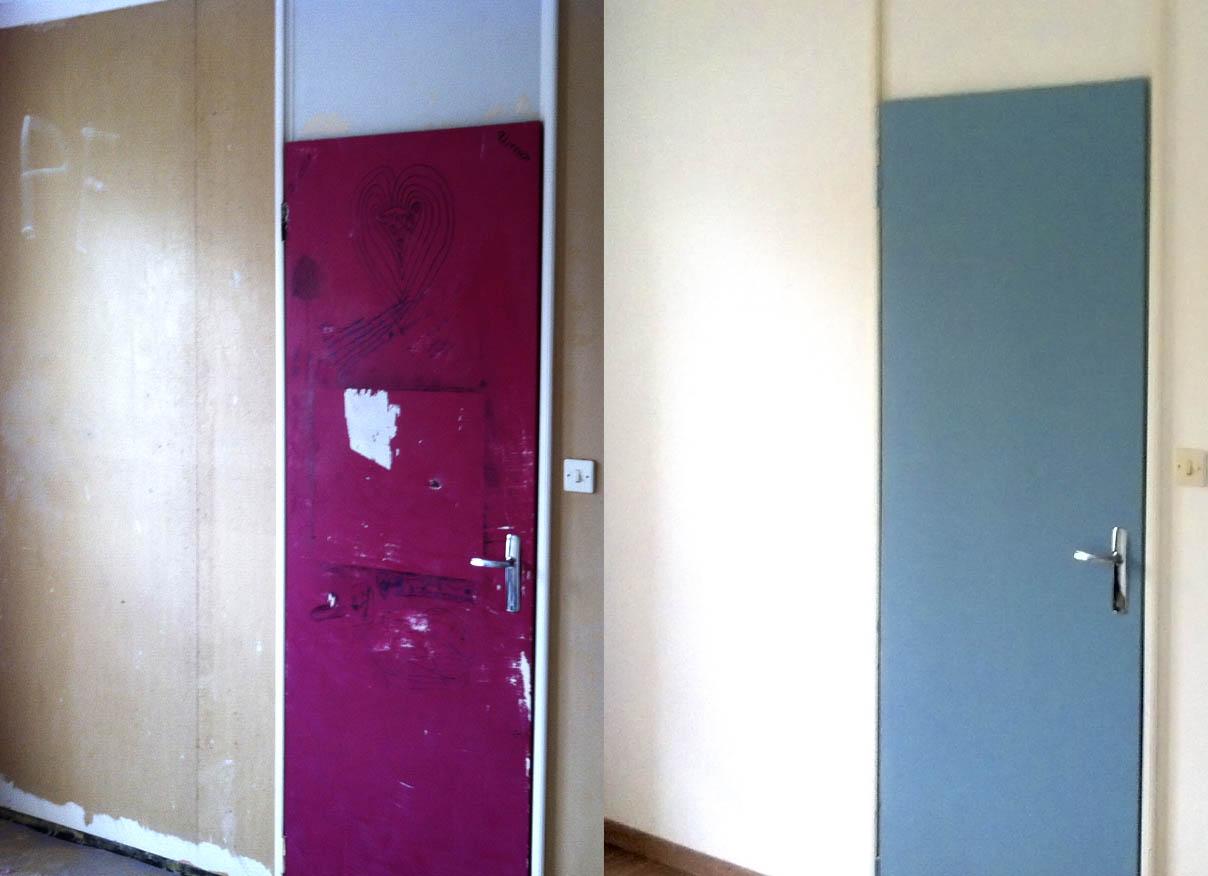Rénovation Intérieure (Murs, Sols..)