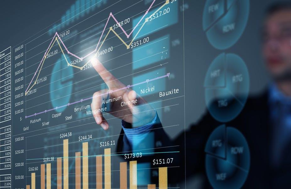 intelligence économique pour TPE PME