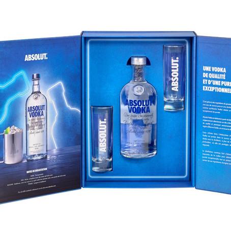 Comment est fabriquée la vodka?