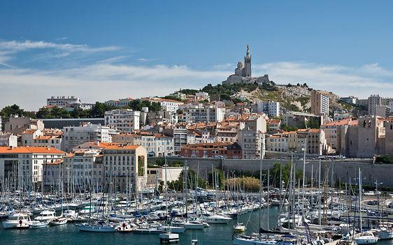 Société de distribution de prospectus Marseille, distribution flyers Aix en Provence