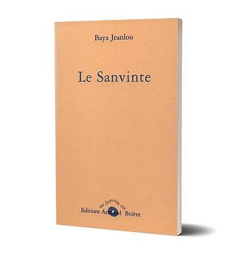 Le sanvinte baya jeanlou