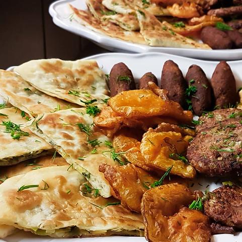 un restaurant afghan à strasbourg alsace