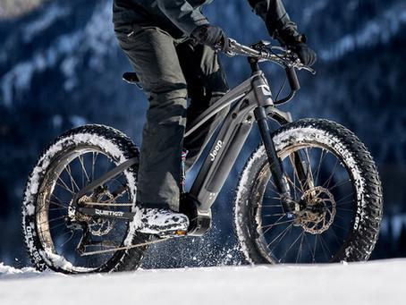Comment fonctionne un vélo électrique?
