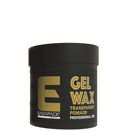 Elegance Hair Pomade Wax 250ml