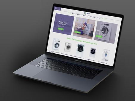 Wix : l'outil facile et pas cher pour créer son Site web