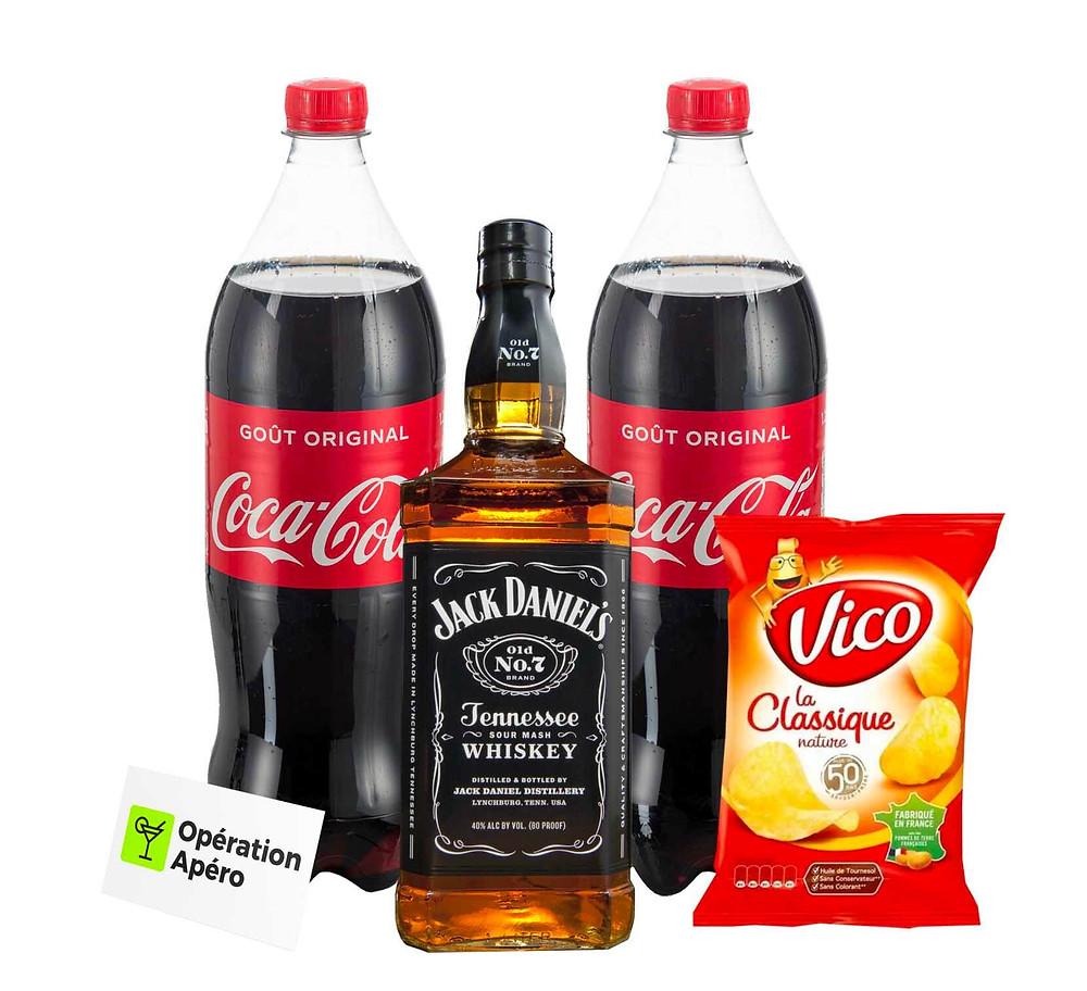 livraison alcool franchise avis allo apéro