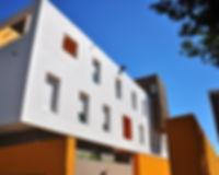 ravalement de facade façade bordeaux