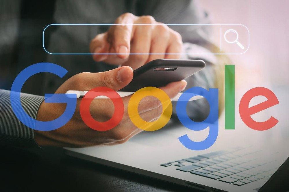 les erreurs de référencement sur Google et les moteurs de recherche