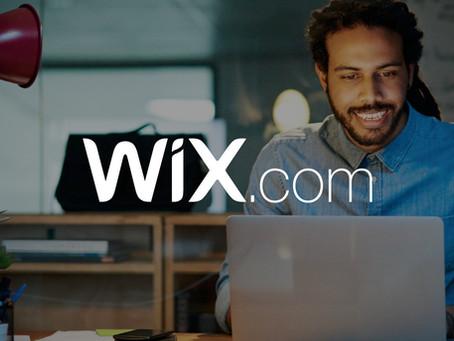 Notre avis sur Wix : On vous dit tout