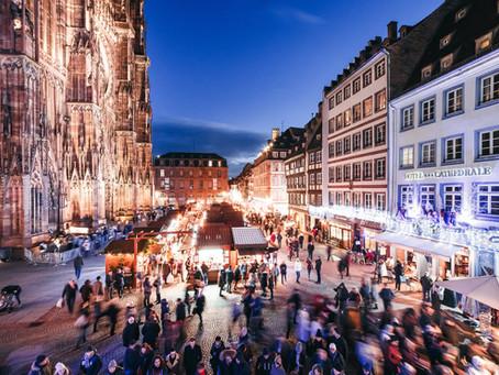 Strasbourg : de plus en plus de commerçants créent leur site sur Internet