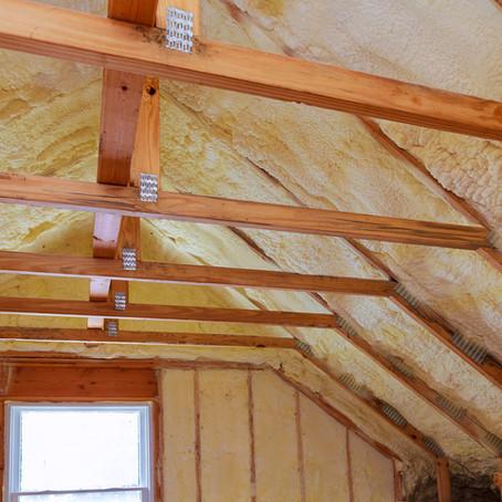 Isolation thermique de toiture, la méthode pour économiser le chauffage
