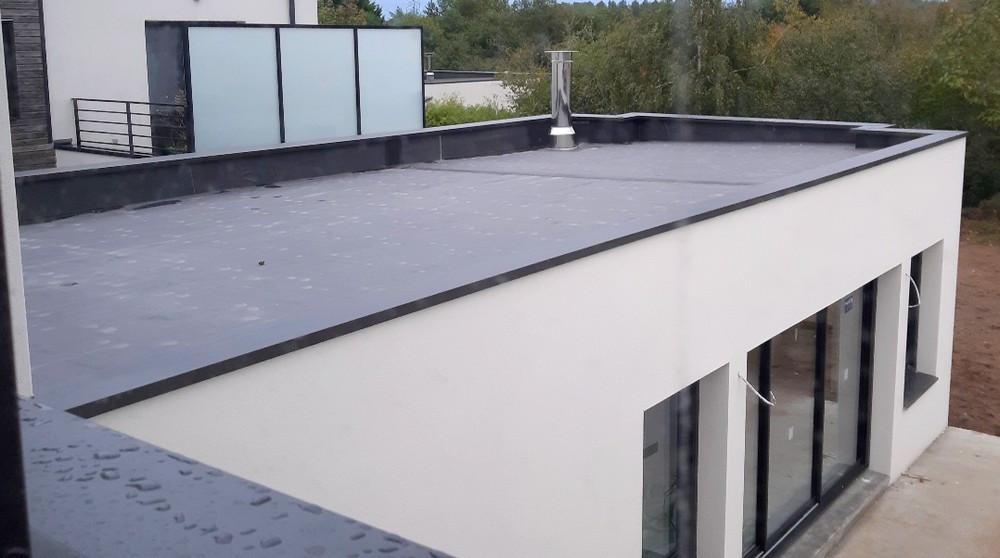 toit terrasse avis
