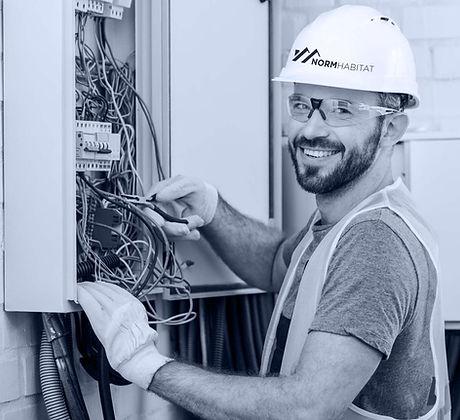 electricien Saint-Orens-de-Gameville