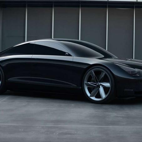 Ioniq : la nouvelle marque 100% électrique de Hyundai
