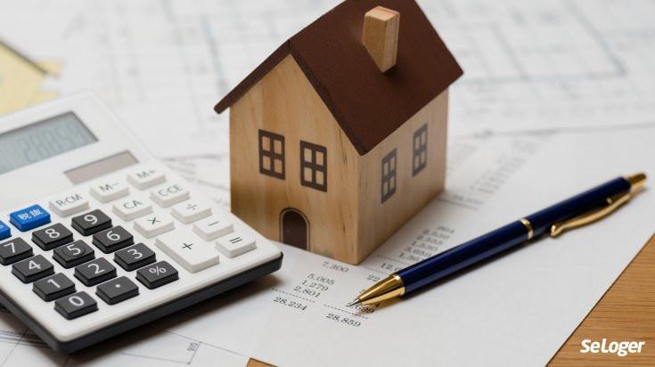 taux pret immobilier