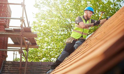 travaux de rénovation de toiture 33