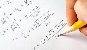 Chambery maths