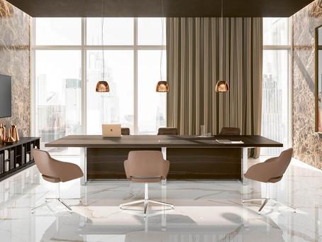 Quel type de mobilier choisir pour aménager ses bureaux?