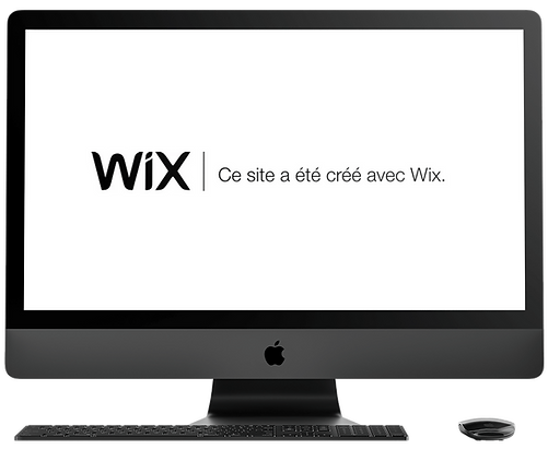 création de site wix à marseille