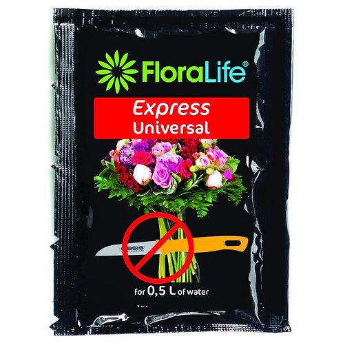 500 Floralife® Express 5GR 0.5L D'E