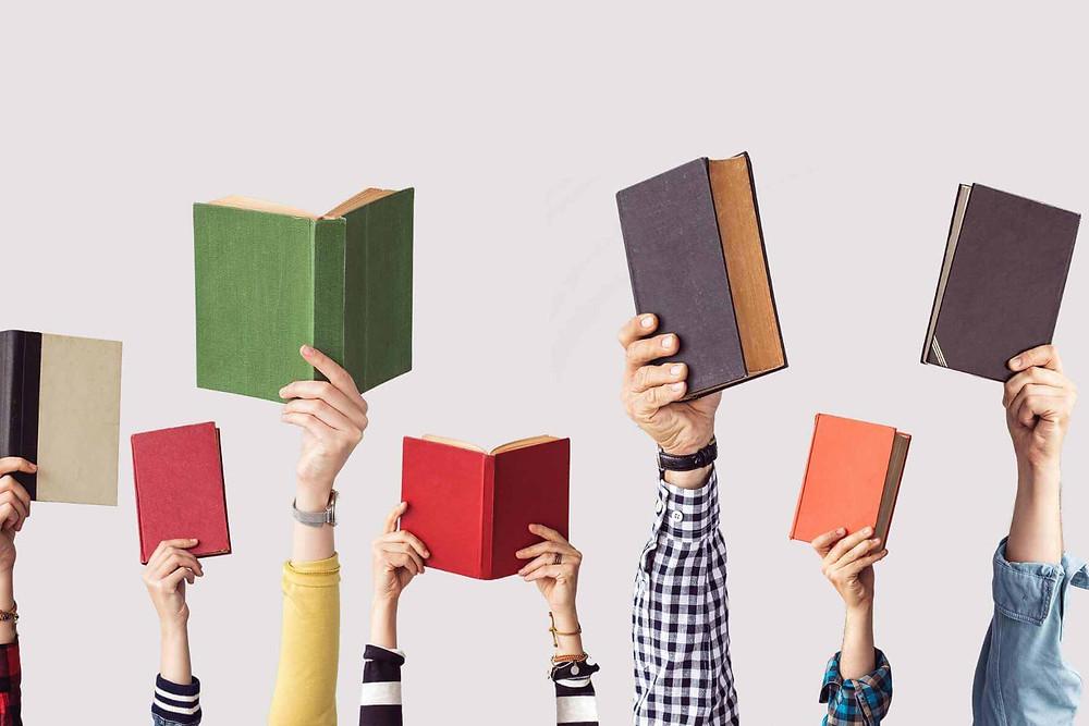 La bourse aux livres la boutique pour acheter ses livres d'occasion