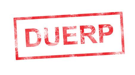 Tout sur le DUERP : Document unique d'évaluations des risques professionnels