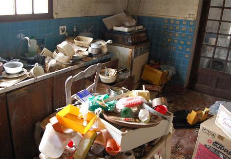 Faire débarrasser sa maison par un professionnel Lyonnais