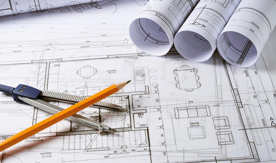 Comprendre le travail d'un architecte