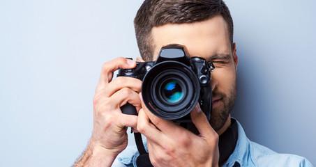 Banque d'images ou Photographe pro : les différentes options pour illustrer votre site Internet.