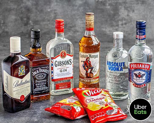 allo apéro bordeaux livraison alcool uber eats apéro potes