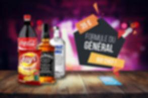 service livraison alcool à domicile