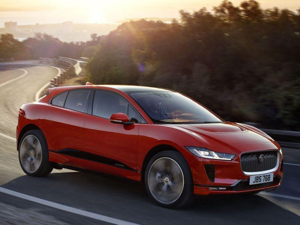 meilleur SUV électrique autonomie 500km