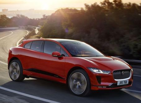 Quel SUV Électrique avec une autonomie de 500km et plus?