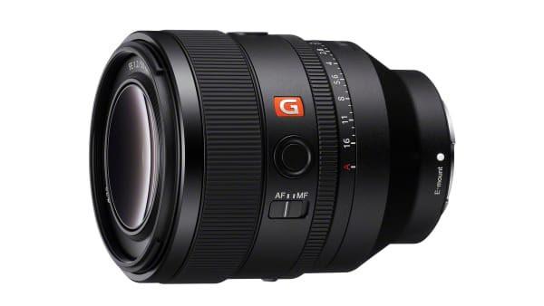 Test Sony 50mm f1.2 G master avis