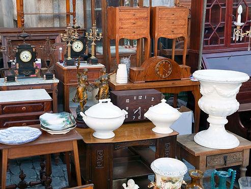 achat de meubles anciens 49
