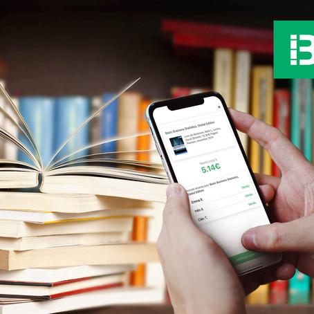 Bon plan : On a testé La Bourse aux Livres, l'application pour vendre ses livres