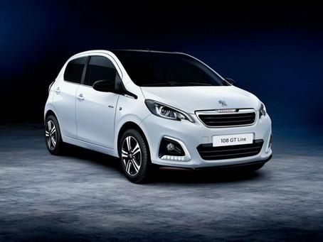 Peugeot 108 : Un nouveau style 2020 pour la citadine française