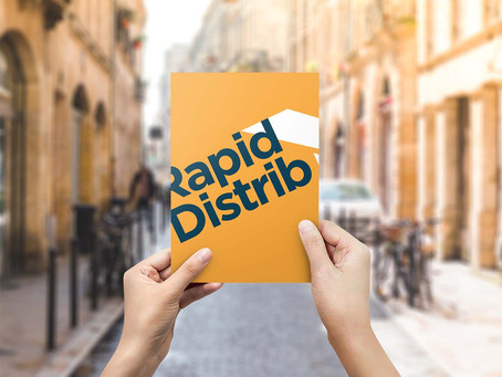 L'entreprise Rapid Distrib débarque à Lyon : le spécialiste de la distribution de prospectus