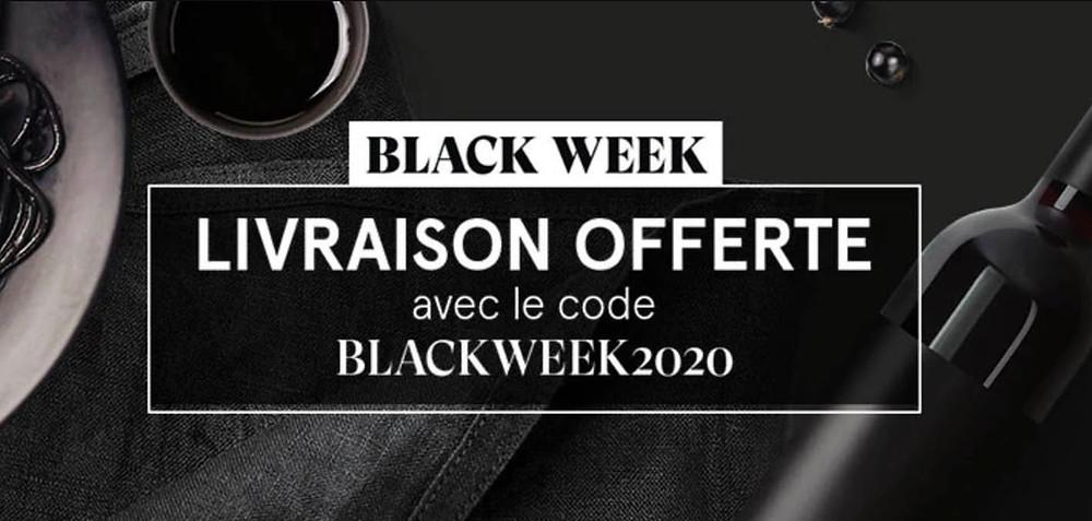 code promo black friday monoprix