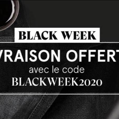 Black Friday : Livraison offerte sur Monoprix avec ce Code Promo