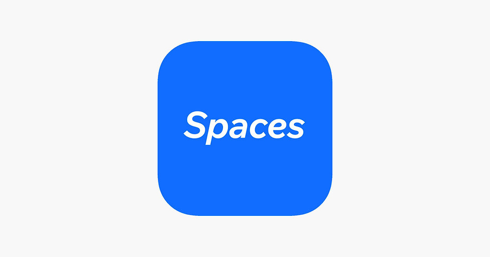 spaces application