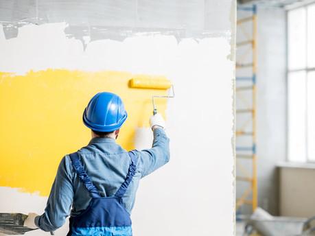 Comment peindre un mur comme un pro?