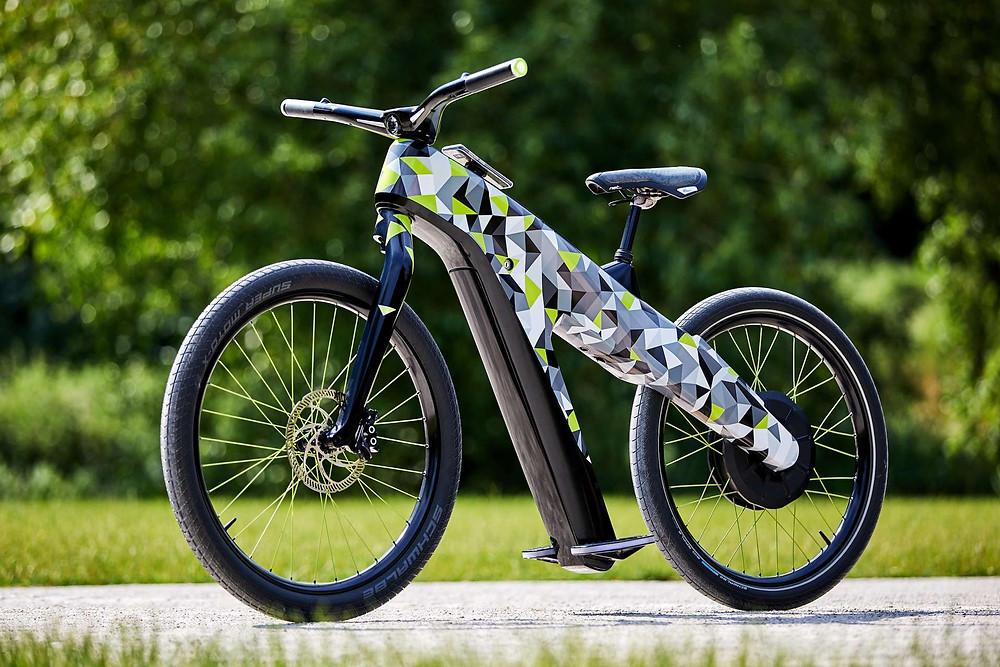 vélo à assistance électrique avantages et inconvénients