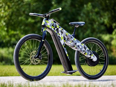 Vélo à assistance électrique : avantages et inconvénients.